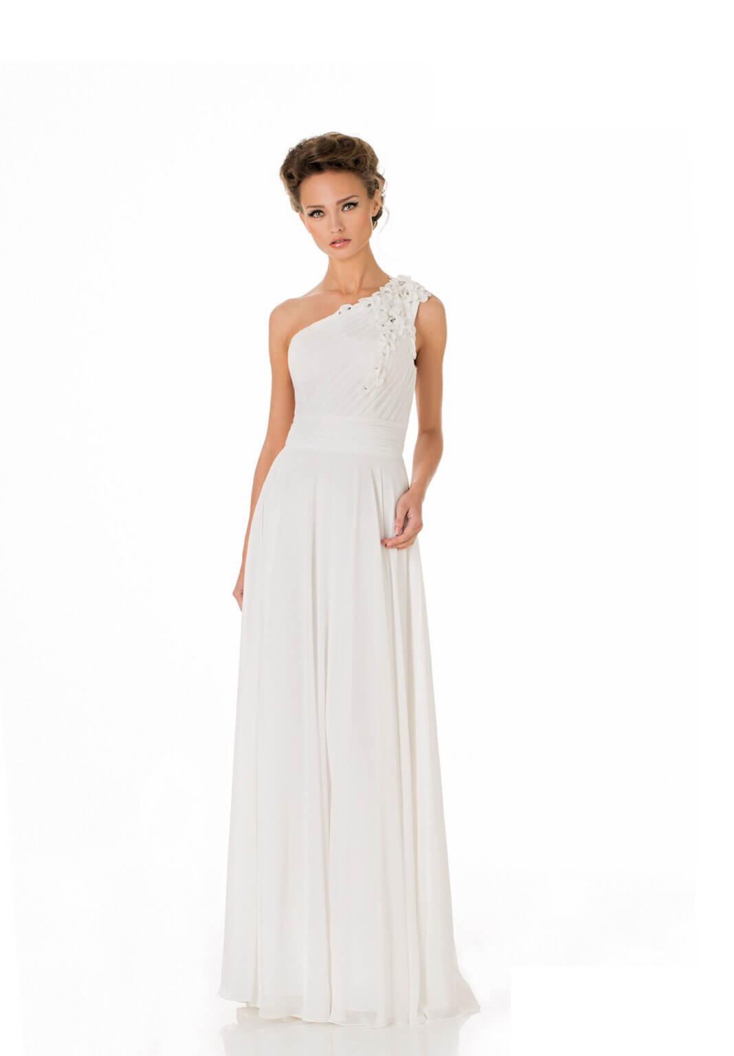 949be655da09 Vestido De Noiva Low Cost Fash